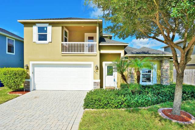 4251 Brantley Circle, Rockledge, FL 32955 (MLS #878974) :: Blue Marlin Real Estate