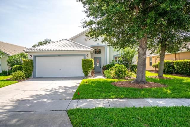 503 Royston Lane #0, Melbourne, FL 32940 (MLS #878996) :: Blue Marlin Real Estate