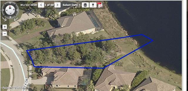 1333 Alto Vista Drive, Melbourne, FL 32940 (MLS #879029) :: Blue Marlin Real Estate