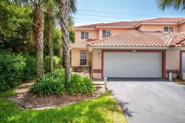 8406 Maria Court #1, Cape Canaveral, FL 32920 (MLS #879062) :: Premium Properties Real Estate Services