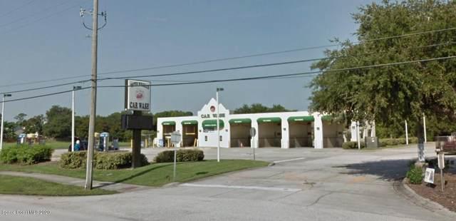 1915 Murrell Road, Rockledge, FL 32955 (MLS #879155) :: Blue Marlin Real Estate