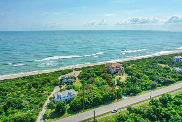 0000 S A1a Highway, Melbourne Beach, FL 32951 (MLS #879161) :: Premium Properties Real Estate Services