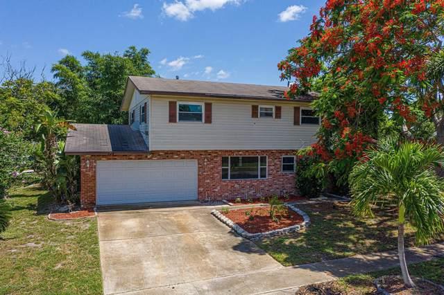 190 Perth Avenue, Merritt Island, FL 32953 (MLS #879190) :: Premium Properties Real Estate Services