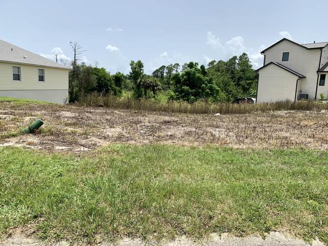 3991 Tangle Drive, Titusville, FL 32796 (MLS #879201) :: Blue Marlin Real Estate