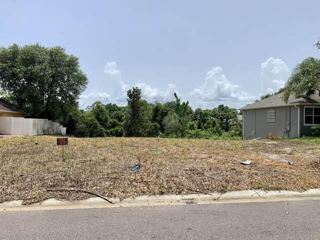 840 Parkwood Avenue, Titusville, FL 32796 (MLS #879203) :: Blue Marlin Real Estate