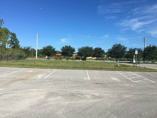 3912 W Eau Gallie Boulevard, Melbourne, FL 32934 (MLS #879219) :: Engel & Voelkers Melbourne Central