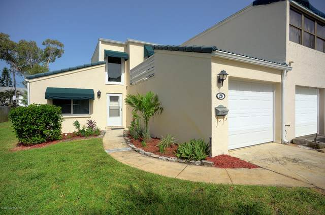 28 Emerald Court, Satellite Beach, FL 32937 (MLS #879277) :: Armel Real Estate