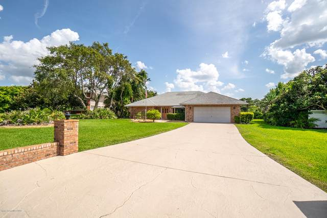 1635 Country Cove Circle, Malabar, FL 32950 (MLS #879368) :: Engel & Voelkers Melbourne Central