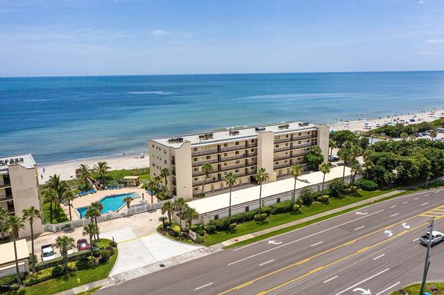 1465 Highway A1a #106, Satellite Beach, FL 32937 (MLS #879394) :: Premium Properties Real Estate Services