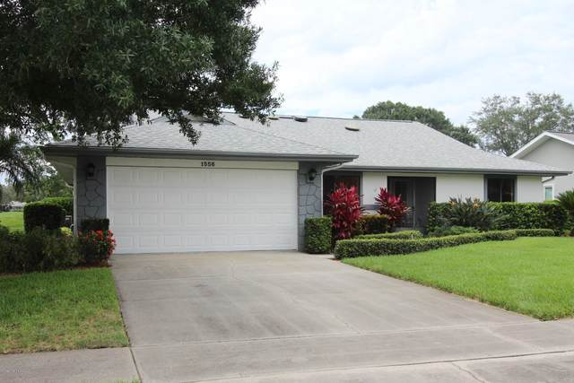 1556 Pioneer Drive, Melbourne, FL 32940 (MLS #879396) :: Armel Real Estate
