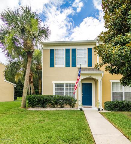 1341 Hampton Park Lane, Melbourne, FL 32940 (MLS #879398) :: Armel Real Estate