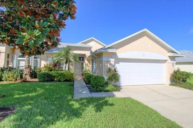 1311 Royal Fern Drive, Melbourne, FL 32940 (MLS #879465) :: Premium Properties Real Estate Services
