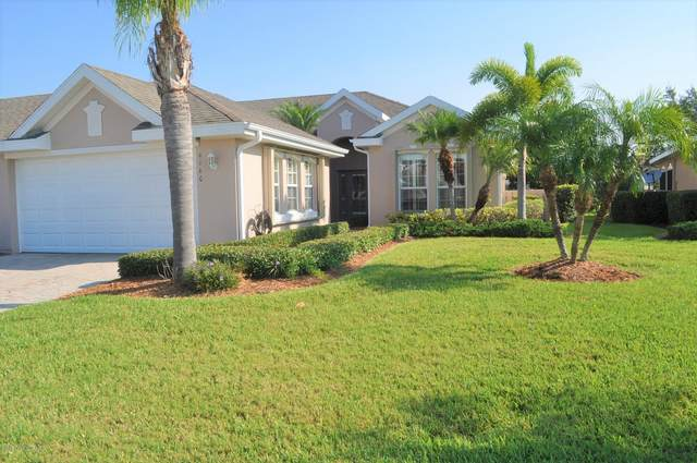 4160 Aberdeen Circle, Rockledge, FL 32955 (MLS #879474) :: Premium Properties Real Estate Services