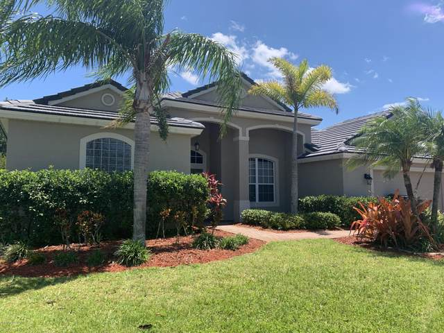 1881 Admiralty Boulevard, Rockledge, FL 32955 (MLS #879499) :: Premium Properties Real Estate Services