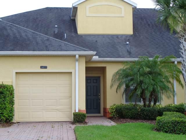 3411 Funston Circle, Melbourne, FL 32940 (MLS #879500) :: Premier Home Experts
