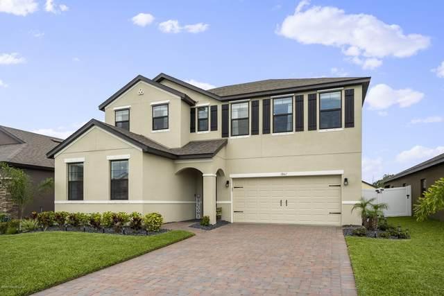 1061 Peta Way, Melbourne, FL 32940 (MLS #879527) :: Premier Home Experts