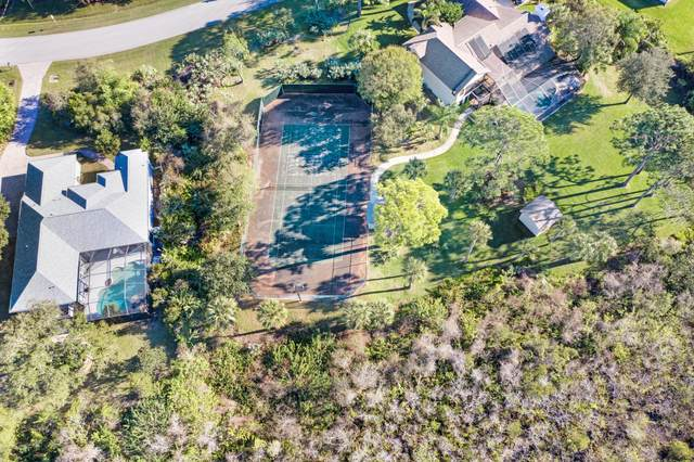 3740 Shady Run Road, Melbourne, FL 32934 (MLS #879532) :: Engel & Voelkers Melbourne Central