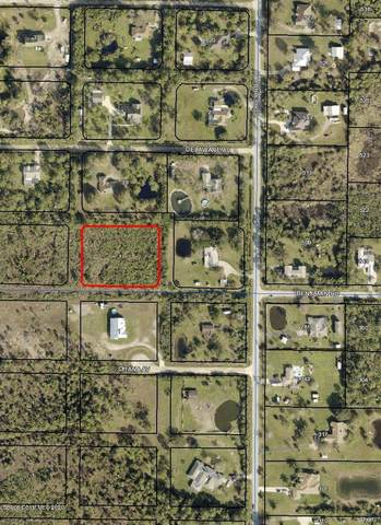 00 Unknown (Off Of Corey), Malabar, FL 32950 (MLS #879542) :: Blue Marlin Real Estate