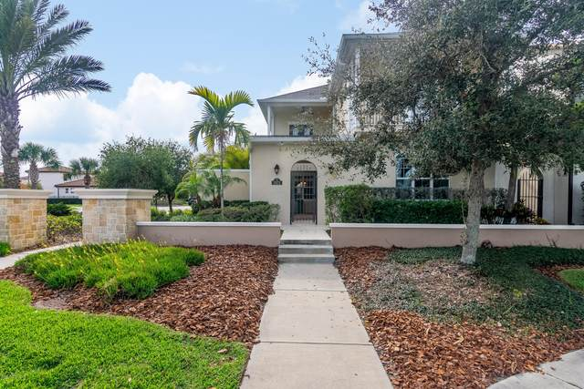 7075 Primavera Lane, Melbourne, FL 32940 (MLS #879545) :: Premier Home Experts