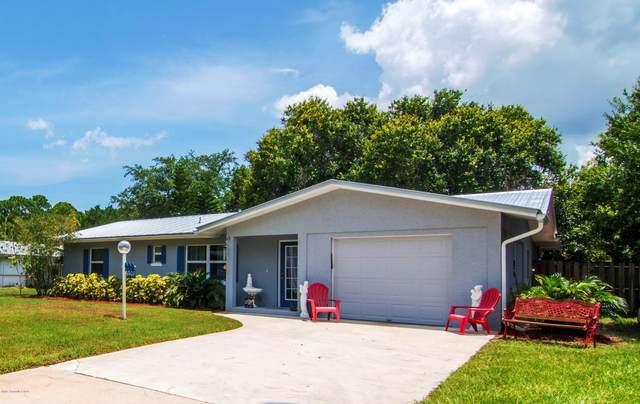 6701 Paso Robles Boulevard, Ft. Pierce, FL 34951 (MLS #879583) :: Premium Properties Real Estate Services
