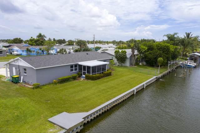 480 Carrioca Court #6, Merritt Island, FL 32953 (MLS #879636) :: Premium Properties Real Estate Services