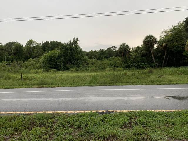 4860 Barna Avenue, Titusville, FL 32780 (MLS #879646) :: Blue Marlin Real Estate