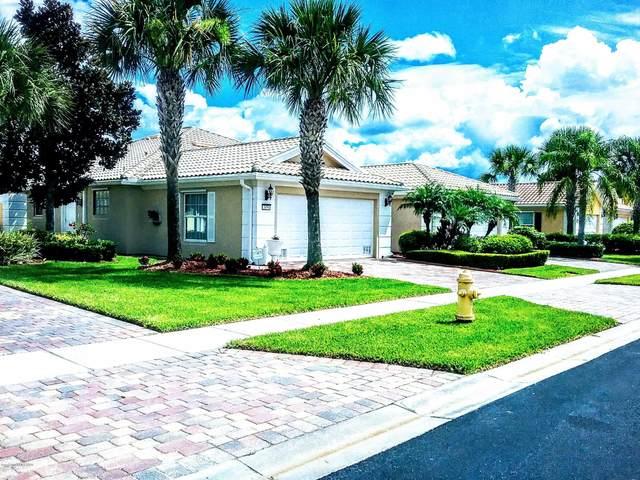 3454 Hyperion Way SE, Palm Bay, FL 32909 (MLS #879651) :: Blue Marlin Real Estate