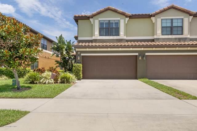 136 Clemente Drive, Satellite Beach, FL 32937 (MLS #879666) :: Premium Properties Real Estate Services