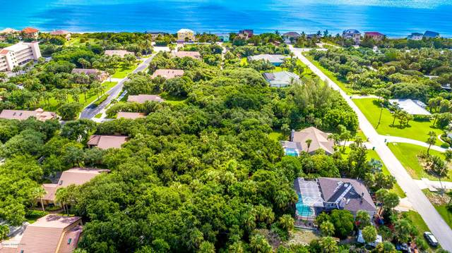 121 River Path Lane, Melbourne Beach, FL 32951 (MLS #879709) :: Premium Properties Real Estate Services