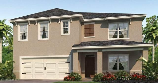 3627 Loggerhead Lane, Mims, FL 32754 (MLS #879748) :: Blue Marlin Real Estate
