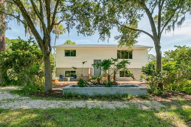1270 Pine Island Road, Merritt Island, FL 32953 (MLS #879779) :: Premium Properties Real Estate Services