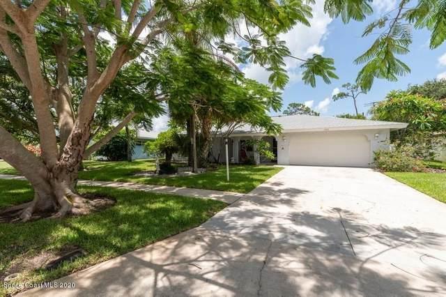 200 Florida Boulevard, Merritt Island, FL 32953 (MLS #879784) :: Coldwell Banker Realty