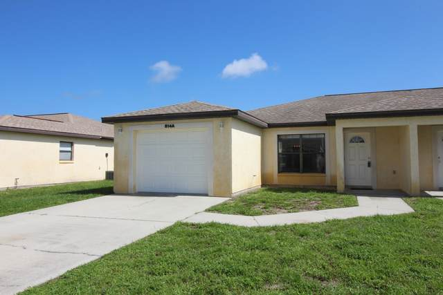 814 Angela Avenue A, Rockledge, FL 32955 (MLS #879789) :: Premium Properties Real Estate Services