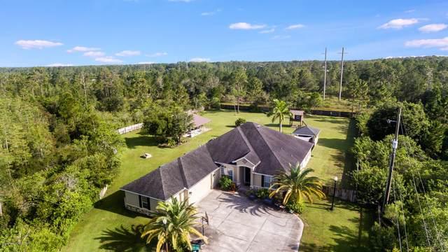 20603 Paddock Street, Orlando, FL 32833 (MLS #879797) :: Blue Marlin Real Estate