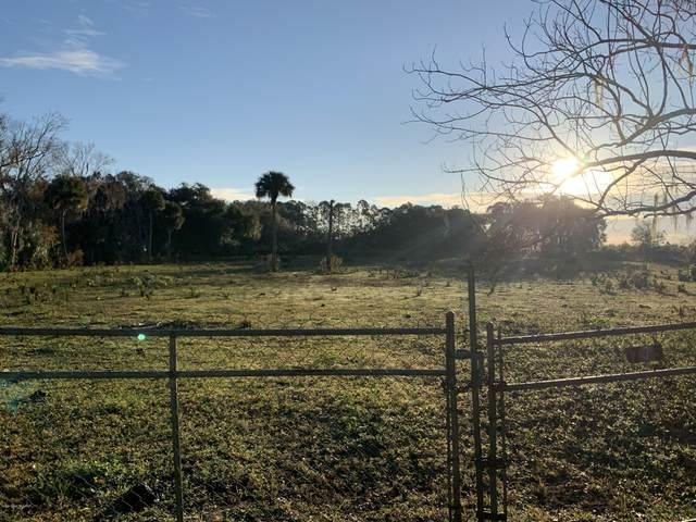 0000 Ford Road, Mims, FL 32754 (MLS #879829) :: Blue Marlin Real Estate