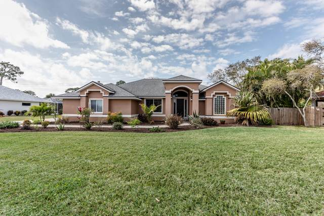 2325 Marsh Harbor Avenue, Merritt Island, FL 32952 (MLS #879832) :: Premium Properties Real Estate Services