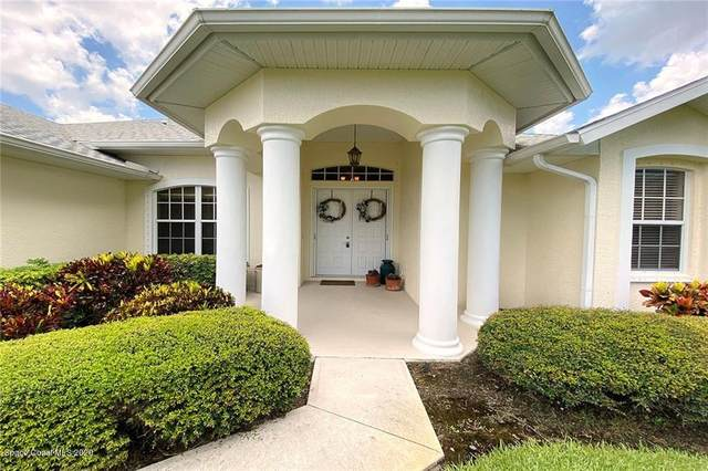 775 23rd Avenue, Vero Beach, FL 32962 (MLS #879839) :: Blue Marlin Real Estate