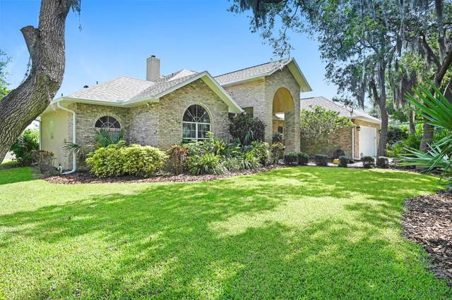 1180 Rebecca Drive, Merritt Island, FL 32952 (MLS #879845) :: Premium Properties Real Estate Services
