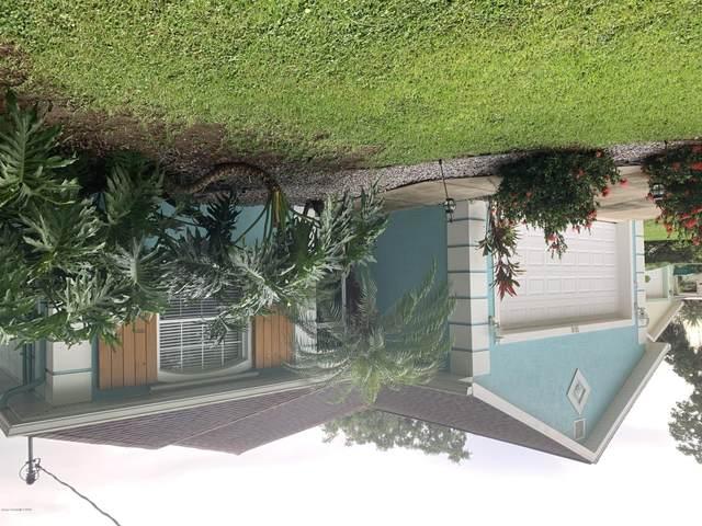 166 Indian Creek Road, Oak Hill, FL 32759 (MLS #879860) :: Blue Marlin Real Estate