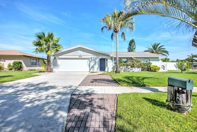 1535 Mars Street, Merritt Island, FL 32953 (MLS #879875) :: Premium Properties Real Estate Services