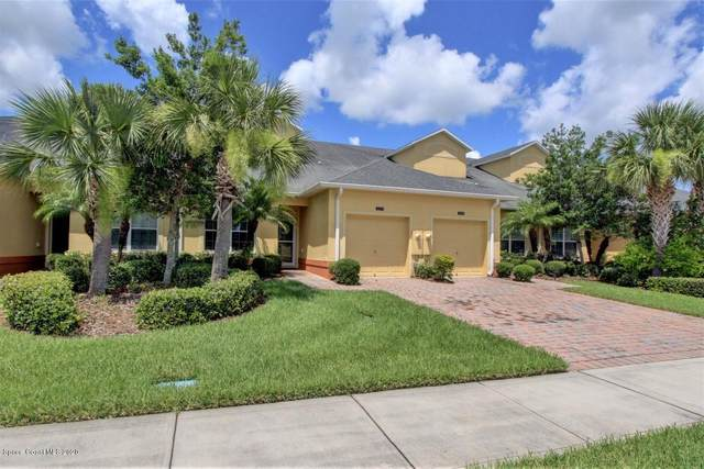 2270 Camberly Circle, Melbourne, FL 32940 (MLS #879888) :: Blue Marlin Real Estate