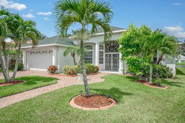 2234 Brightwood Circle, Rockledge, FL 32955 (MLS #879903) :: Premium Properties Real Estate Services