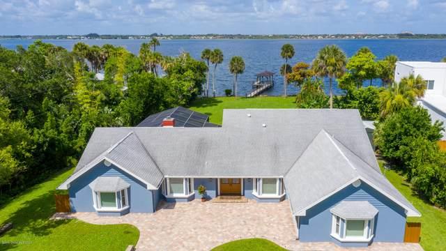7215 S Tropical Trail, Merritt Island, FL 32952 (MLS #879914) :: Premium Properties Real Estate Services