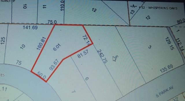 2010 Logan Drive, Titusville, FL 32780 (MLS #879928) :: Engel & Voelkers Melbourne Central