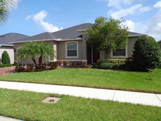 3142 Balboa Place, Melbourne, FL 32940 (MLS #879943) :: Premium Properties Real Estate Services