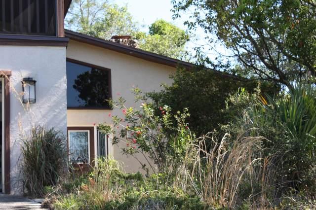 760 S Carpenter Road S, Titusville, FL 32796 (MLS #879954) :: Premium Properties Real Estate Services