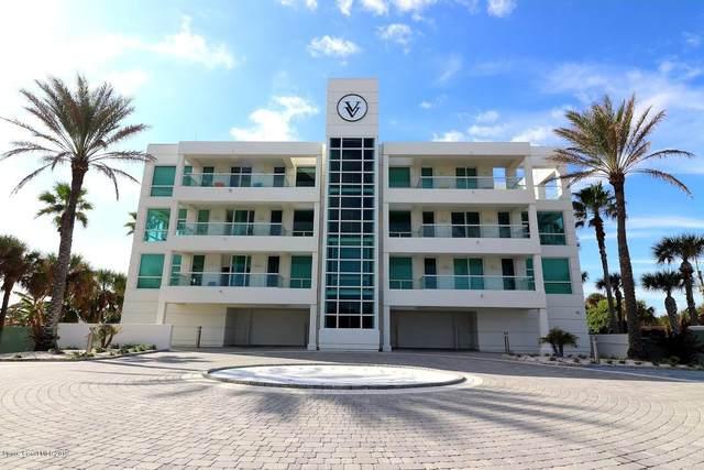 3500 S Atlantic Avenue #201, Cocoa Beach, FL 32931 (MLS #879963) :: Premium Properties Real Estate Services