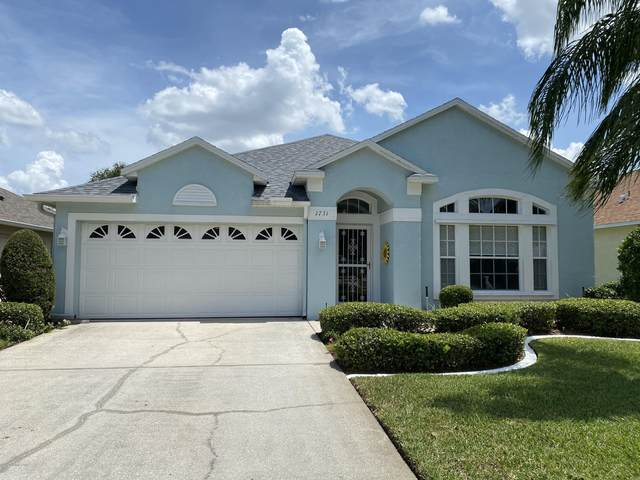 1731 Sun Gazer Drive, Rockledge, FL 32955 (MLS #879967) :: Premium Properties Real Estate Services