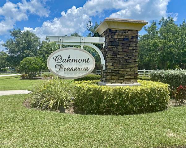 2582 Westhorpe Drive, Malabar, FL 32950 (MLS #879978) :: Blue Marlin Real Estate