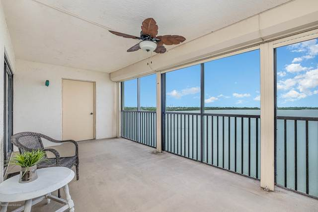 250 S Sykes Creek Parkway #608, Merritt Island, FL 32952 (MLS #880012) :: Premium Properties Real Estate Services